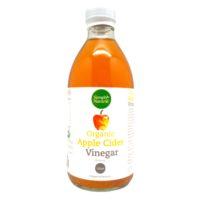 Simply Natural Organic Apple Cider Vinegar 310ml