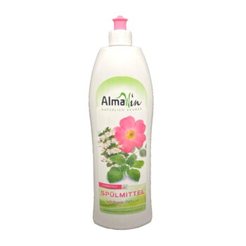 Almawin Washing-Up Liquid Wildrose Balm 1L