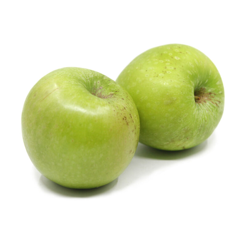Organic Granny Smith Apples NZD 4pcs
