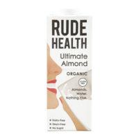 RudeHealth Organic Ultimate Almond Drink 1L
