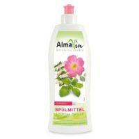 Almawin Dishwashing Liquid Wildrose Balm 1L