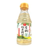 Hinode Organic Mirin Seasoning 300ml