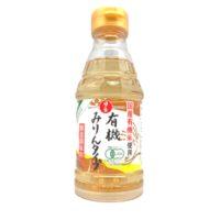 Hinode Organic JunMai Ryorishu 300ml