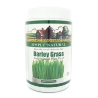 Simply Natural Premium Grade Barley Grass Powder 200g