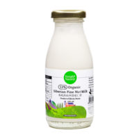 Simply Natural Organic Siberian Pine Nut Milk 200ml Russia