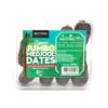MH FOOD Organic Jumbo Medjool Dates 200g Israel