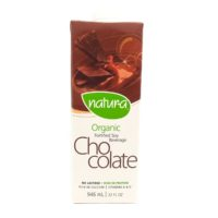Natur-A Organic Enriched Soy Beverage - Chocolate 946ml Canada