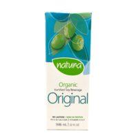 Natur-A Organic Enriched Soy Beverage - Original 946ml Canada
