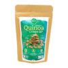 Simply Natural Organic Quinoa Crisps 30g Malaysia