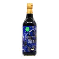Simply Natural Premium Grade Organic Soy Sauce 550ml
