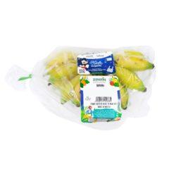 Organic Banana 500g Malaysia - Disney